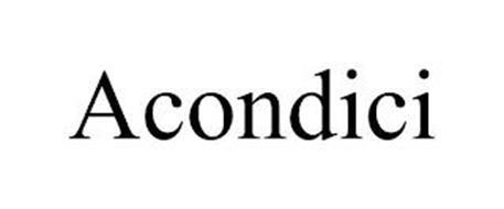 ACONDICI