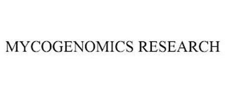 MYCOGENOMICS RESEARCH