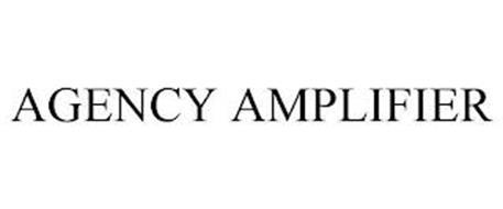 AGENCY AMPLIFIER