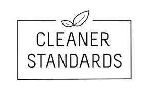 CLEANER STANDARDS