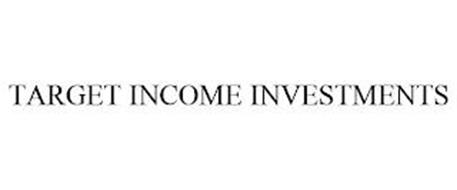 TARGET INCOME INVESTMENTS