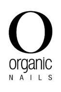 O ORGANIC NAILS