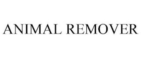 ANIMAL REMOVER