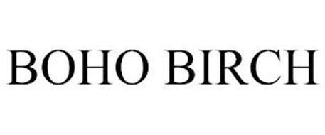 BOHO BIRCH