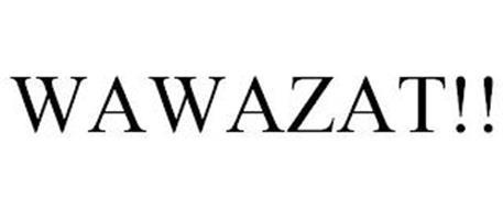 WAWAZAT!!