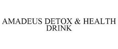 AMADEUS DETOX & HEALTH DRINK