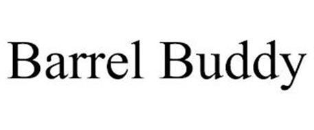 BARREL BUDDY