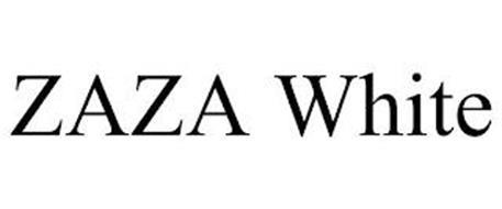 ZAZA WHITE