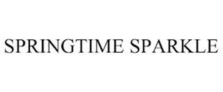 SPRINGTIME SPARKLE