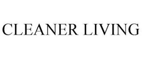 CLEANER LIVING