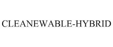 CLEANEWABLE-HYBRID