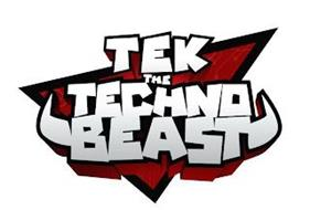 TEK THE TECHNO BEAST