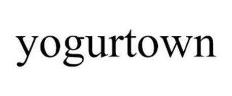 YOGURTOWN