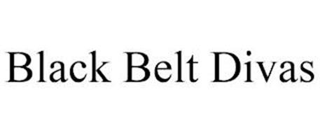 BLACK BELT DIVAS