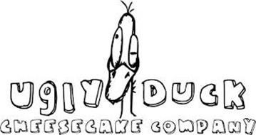 UGLY DUCK CHEESECAKE COMPANY