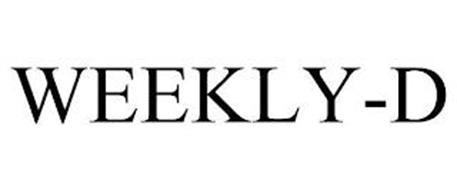 WEEKLY-D