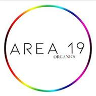 AREA 19 ORGANICS