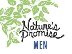 NATURE'S PROMISE MEN