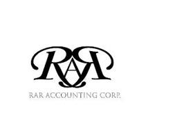 RAR ACCOUNTING CORP.