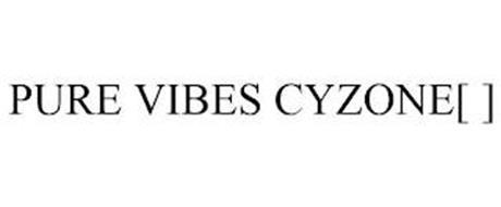 PURE VIBES CYZONE[ ]