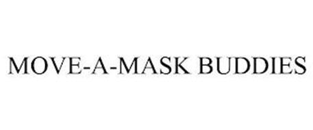 MOVE-A-MASK BUDDIES