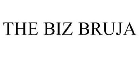 THE BIZ BRUJA
