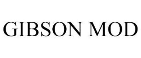 GIBSON MOD