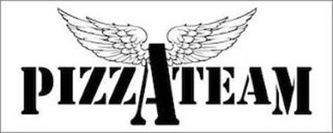 PIZZAATEAM