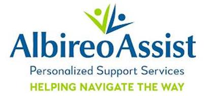 VV ALBIREOASSIST PERSONALIZED SUPPORT SERVICES HELPING NAVIGATE THE WAY
