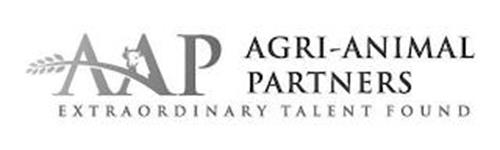 AAP AGRI-ANIMAL PARTNERS EXTRAORDINARY TALENT FOUND