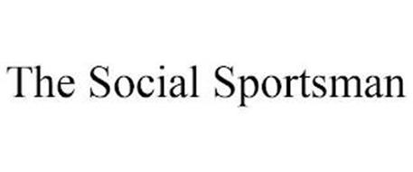 THE SOCIAL SPORTSMAN