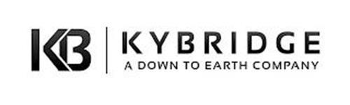 KB KYBRIDGE A DOWN TO EARTH COMPANY