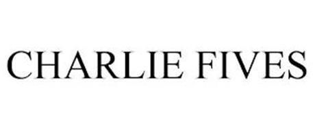 CHARLIE FIVES