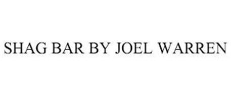 SHAG BAR BY JOEL WARREN
