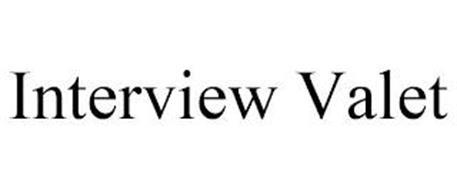 INTERVIEW VALET