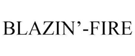 BLAZIN'-FIRE