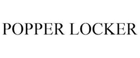 POPPER LOCKER