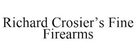 RICHARD CROSIER'S FINE FIREARMS