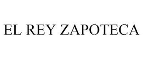 EL REY ZAPOTECA
