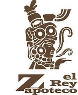 EL REY ZAPOTECO
