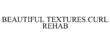 BEAUTIFUL TEXTURES CURL REHAB