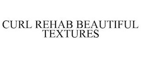 CURL REHAB BEAUTIFUL TEXTURES