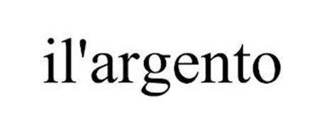IL'ARGENTO