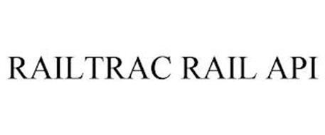 RAILTRAC RAIL API