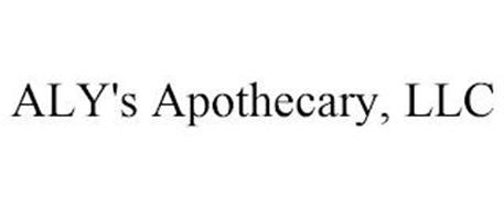 ALY'S APOTHECARY, LLC