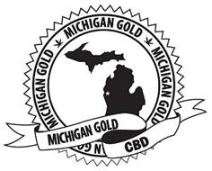 MICHIGAN GOLD CBD