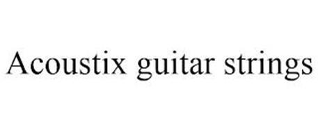 ACOUSTIX GUITAR STRINGS