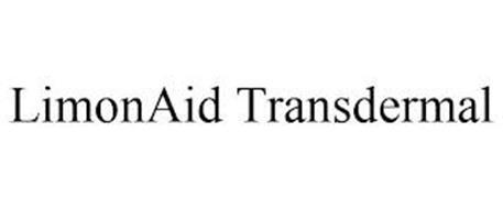 LIMONAID TRANSDERMAL