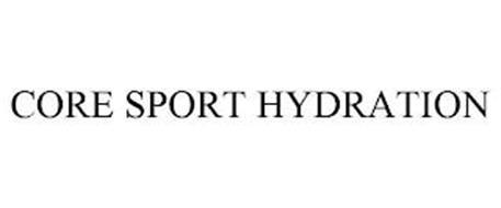 CORE SPORT HYDRATION