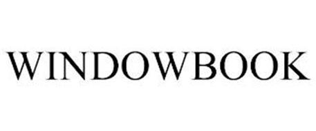 WINDOWBOOK